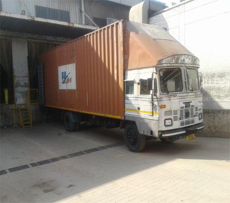 Dispatch (Shipment)
