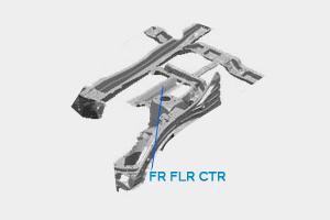FR FLR CTR