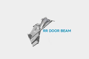 RR DOOR BEAM