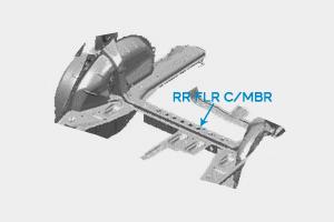 RR FLR C or MBR
